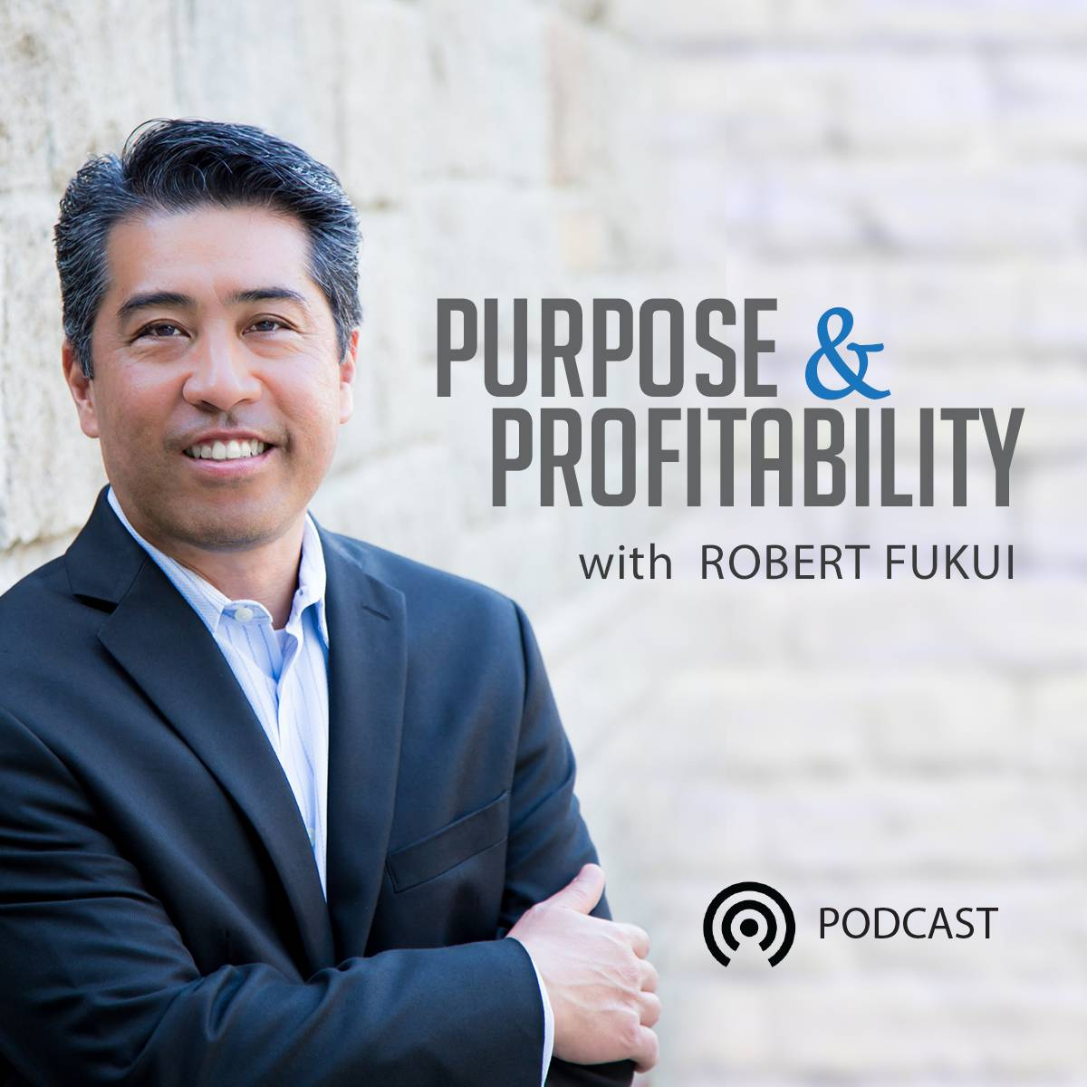 Purpose & Profitability Podcast