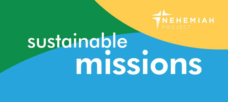 Sustainable Missions