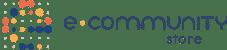 Nehemiah E-Community Store Logo