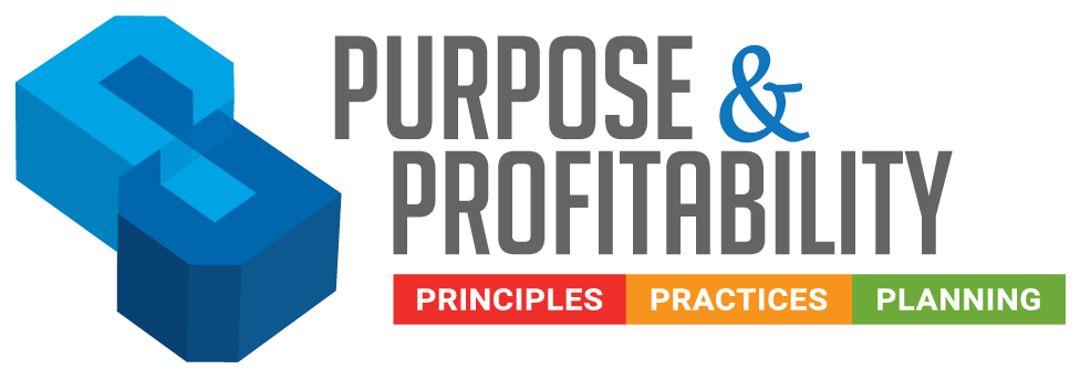 Purpose and Profitability Business Training