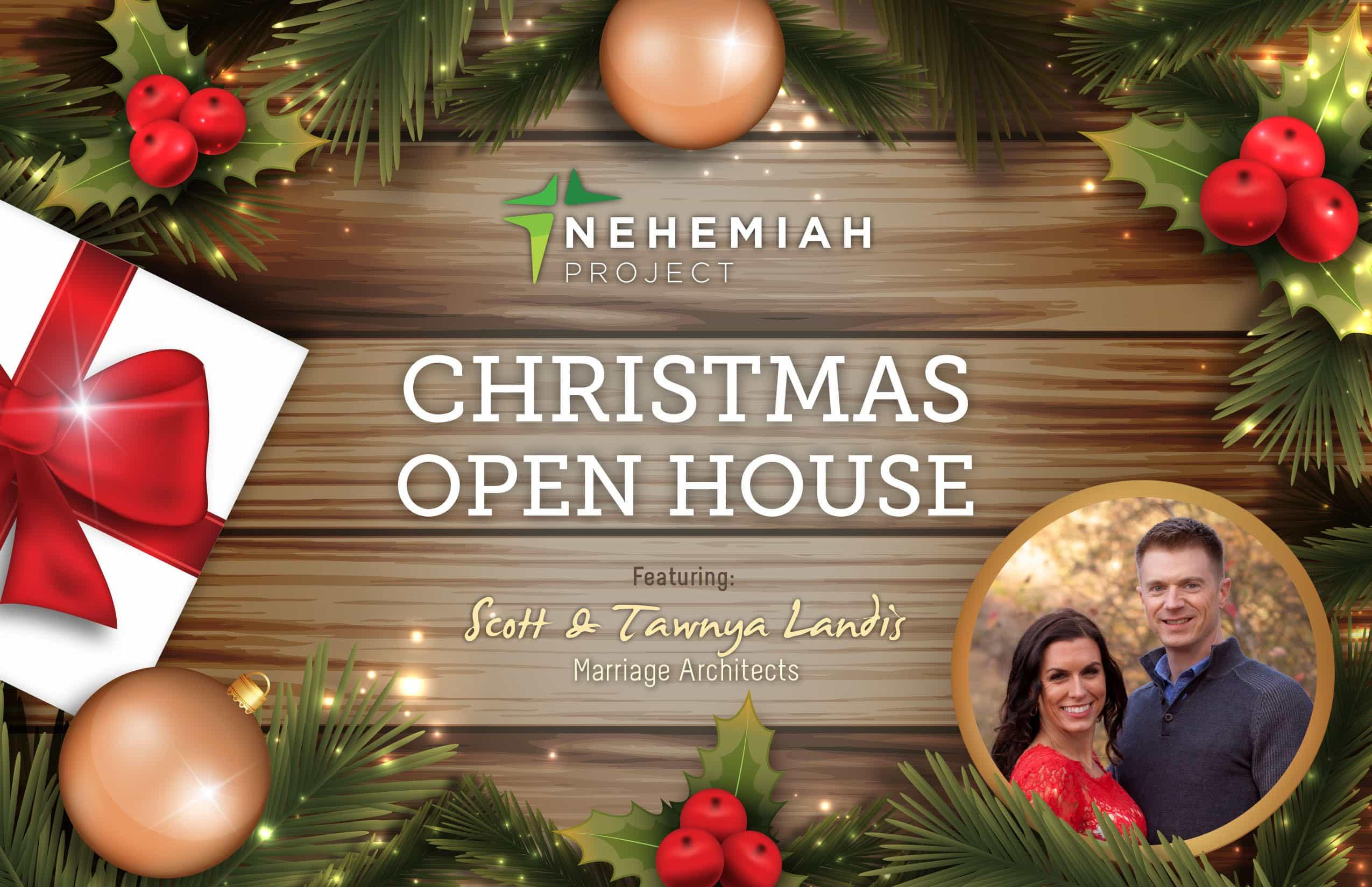 christmas - Nehemiah E-Community