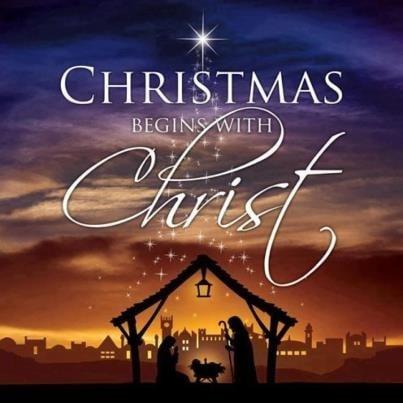 54135 Christmas Begins With Christ - Nehemiah E-Community