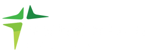 Nehemiah Logo Reverse White ColorCross - Nehemiah E-Community