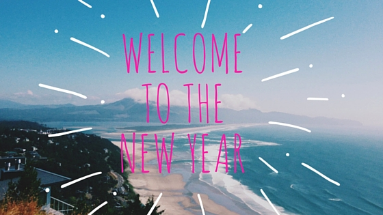 Welcome to the New Year - Nehemiah E-Community