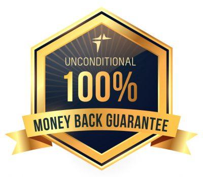 money back guarantee - Nehemiah E-Community