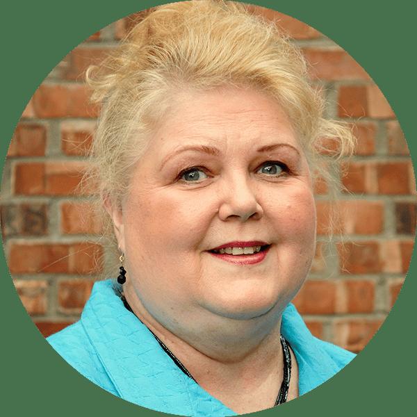 Debra Schlaht circle - Nehemiah E-Community