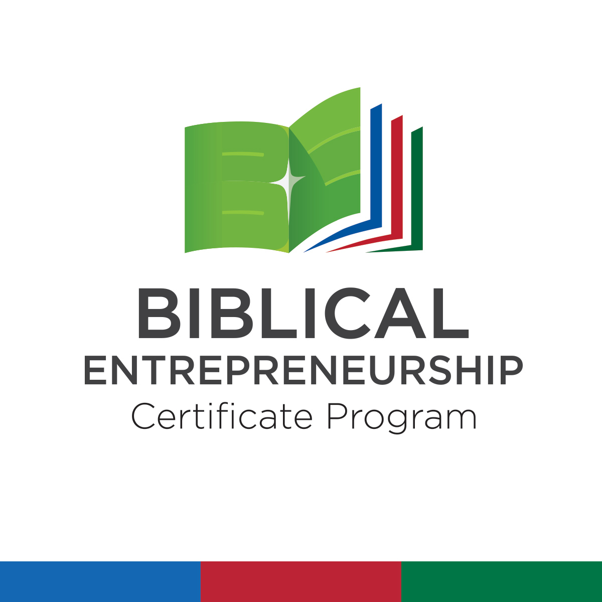 BE Cert logo sq - Nehemiah E-Community