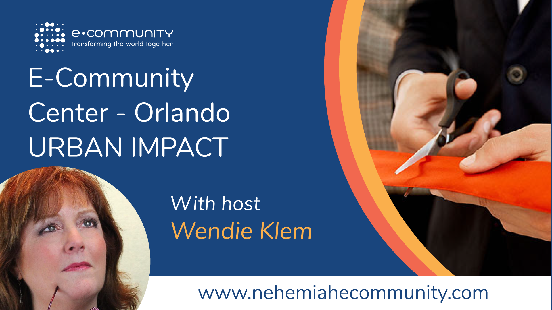 E-Community Orlando Center URBAN IMPACT
