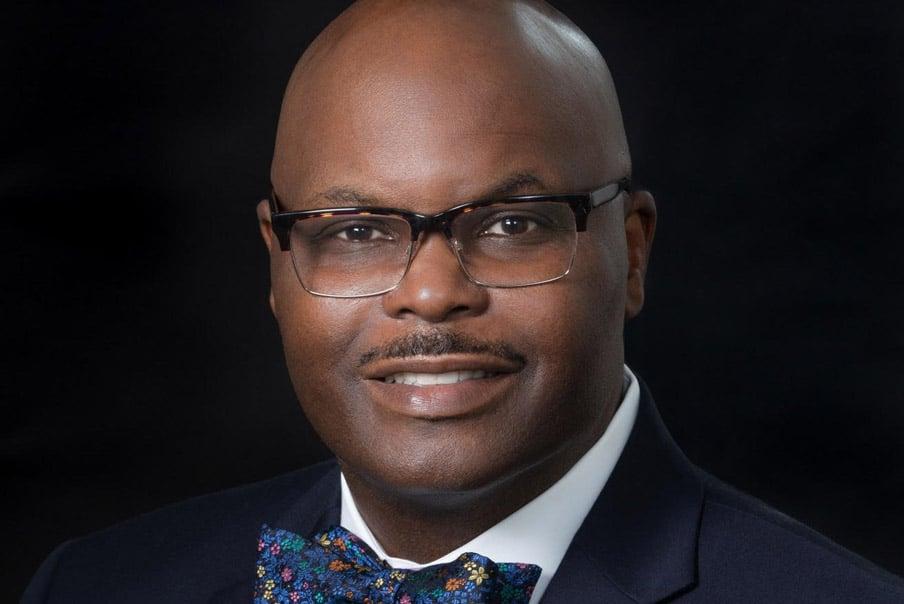 Rev. Charles G. Kearse, MBA
