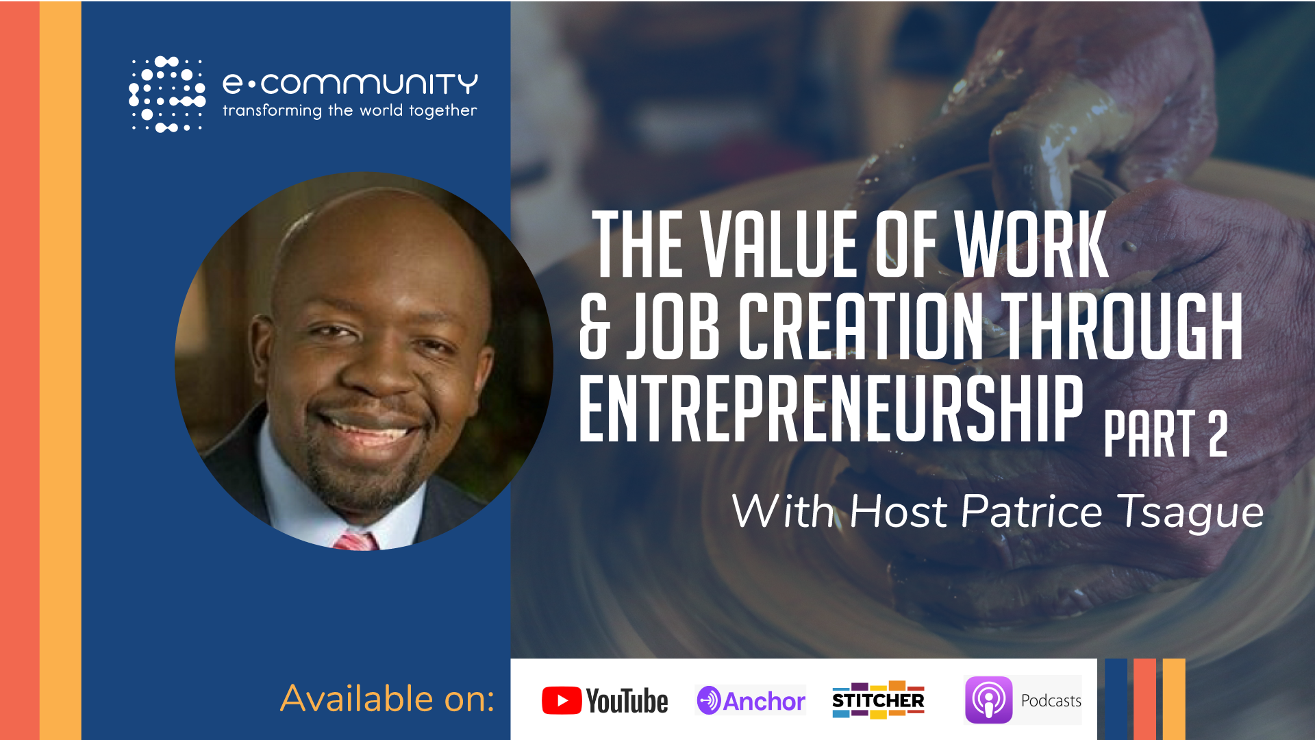 The Value of Work Part II