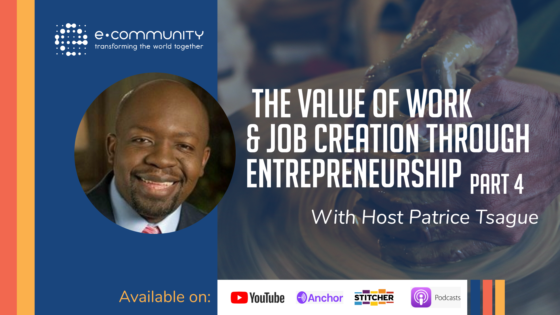 The Value of Work Part IV
