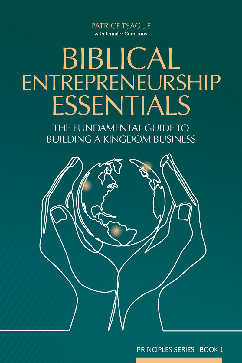 Biblical Entrepreneurship Essentials Cover V5 - Nehemiah E-Community