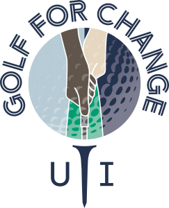 Golf for Change Logo - Nehemiah E-Community