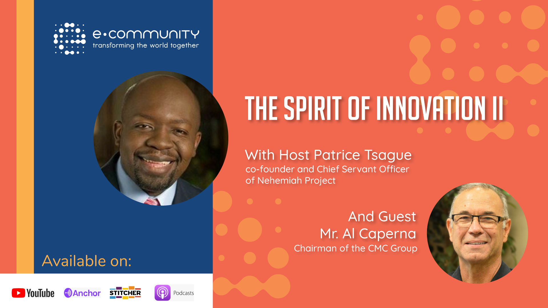 The Spirit of Innovation ii