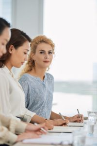 Women in Business E-Community Podcast