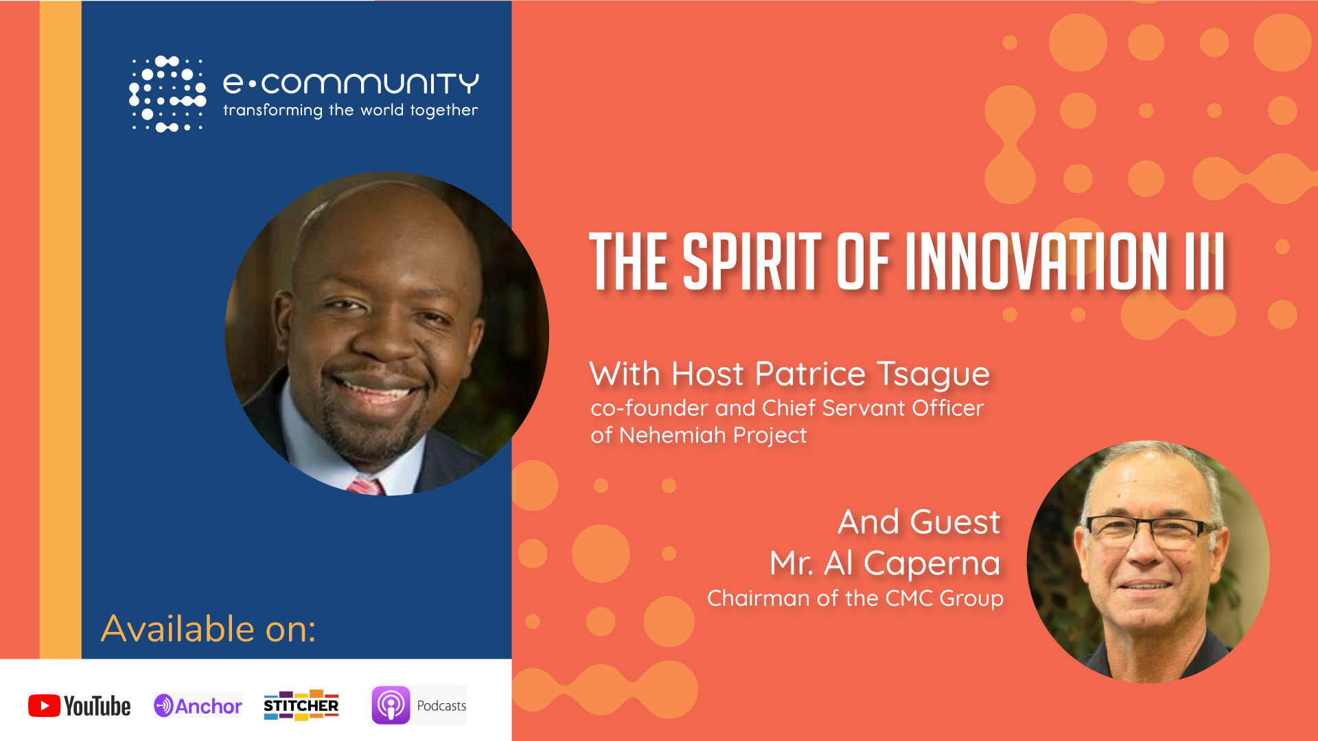 The Spirit of Innovation iIi