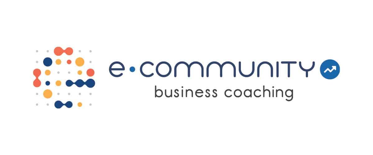 ec教练徽标图像-Nehemiah E-Community