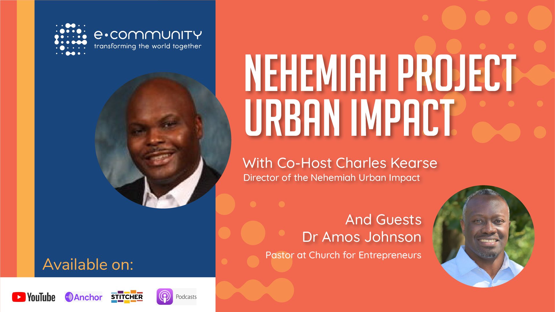 Nehemiah Project Urban Impact