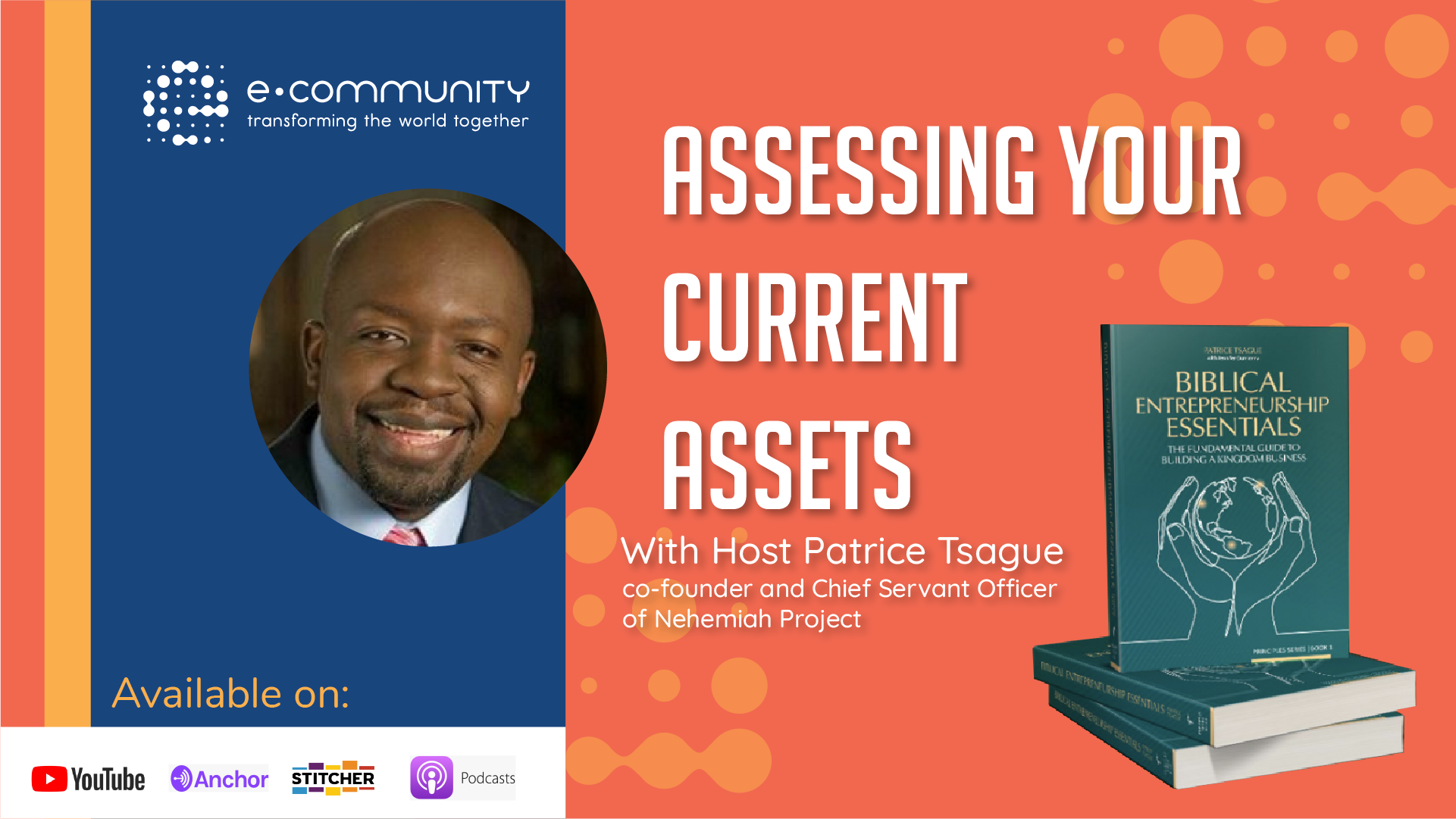 Assessing Your Current Assets