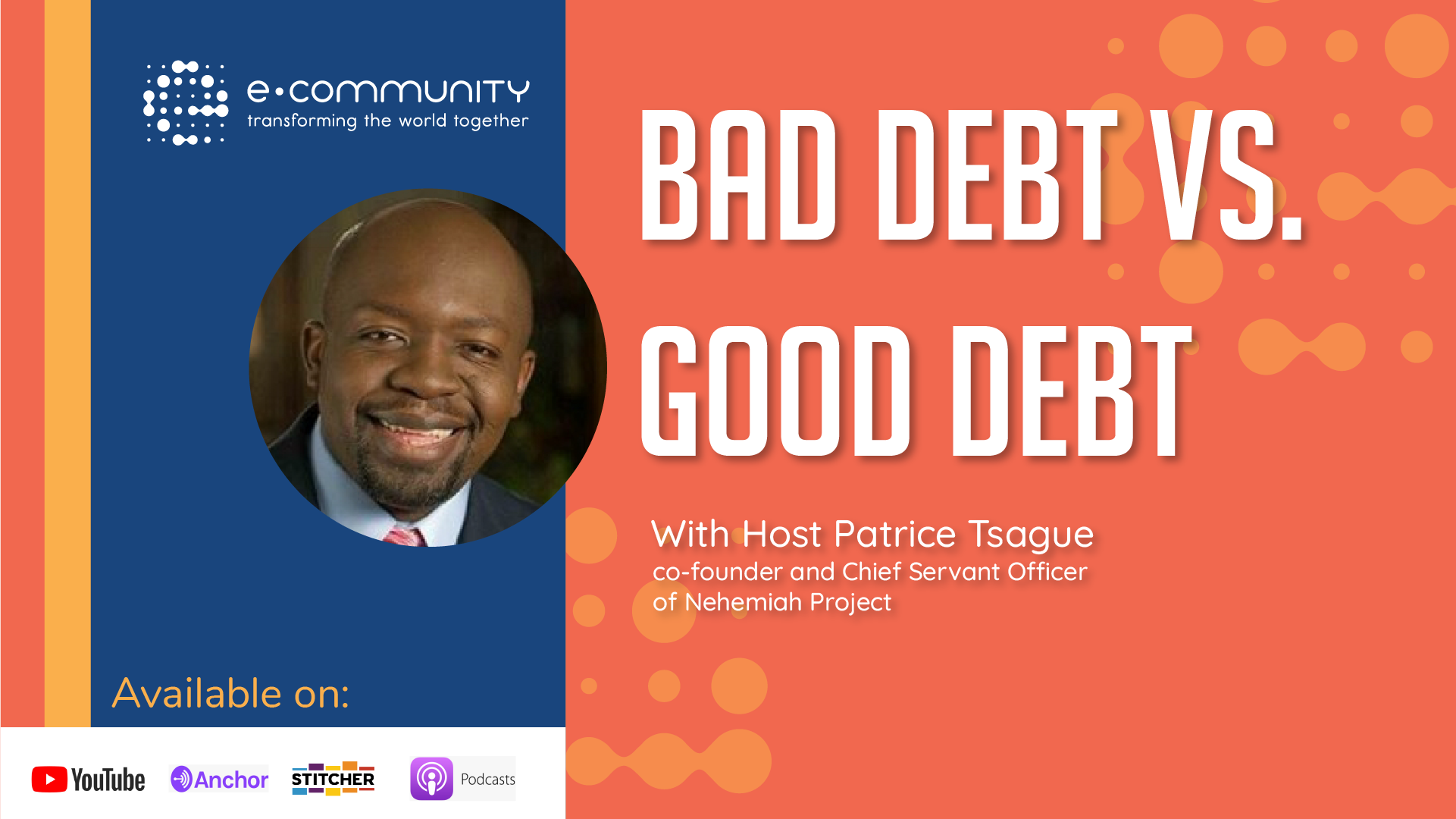 Bad Debt vs. Good Debt