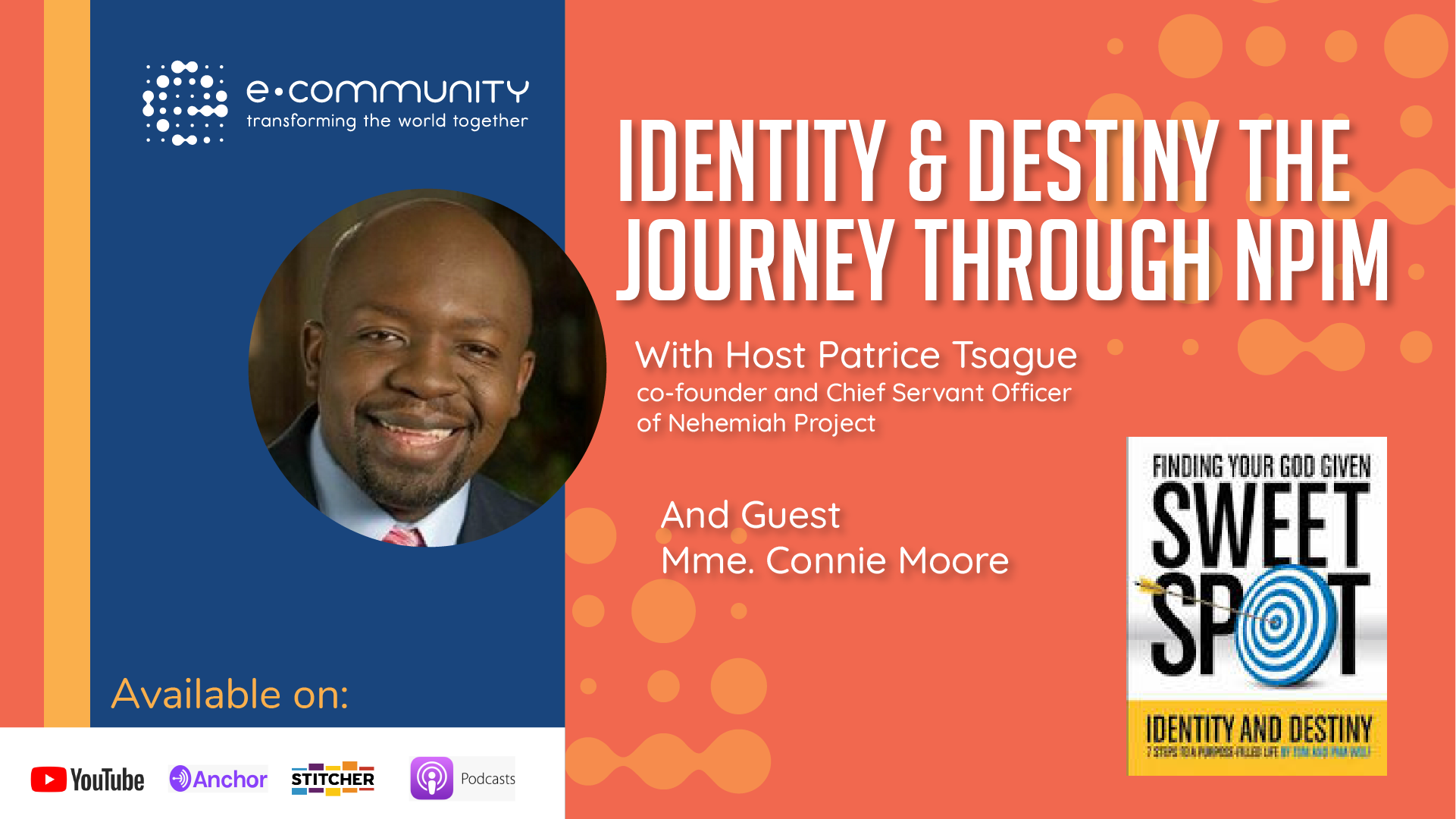 Identity & Destiny the Journey through NPIM