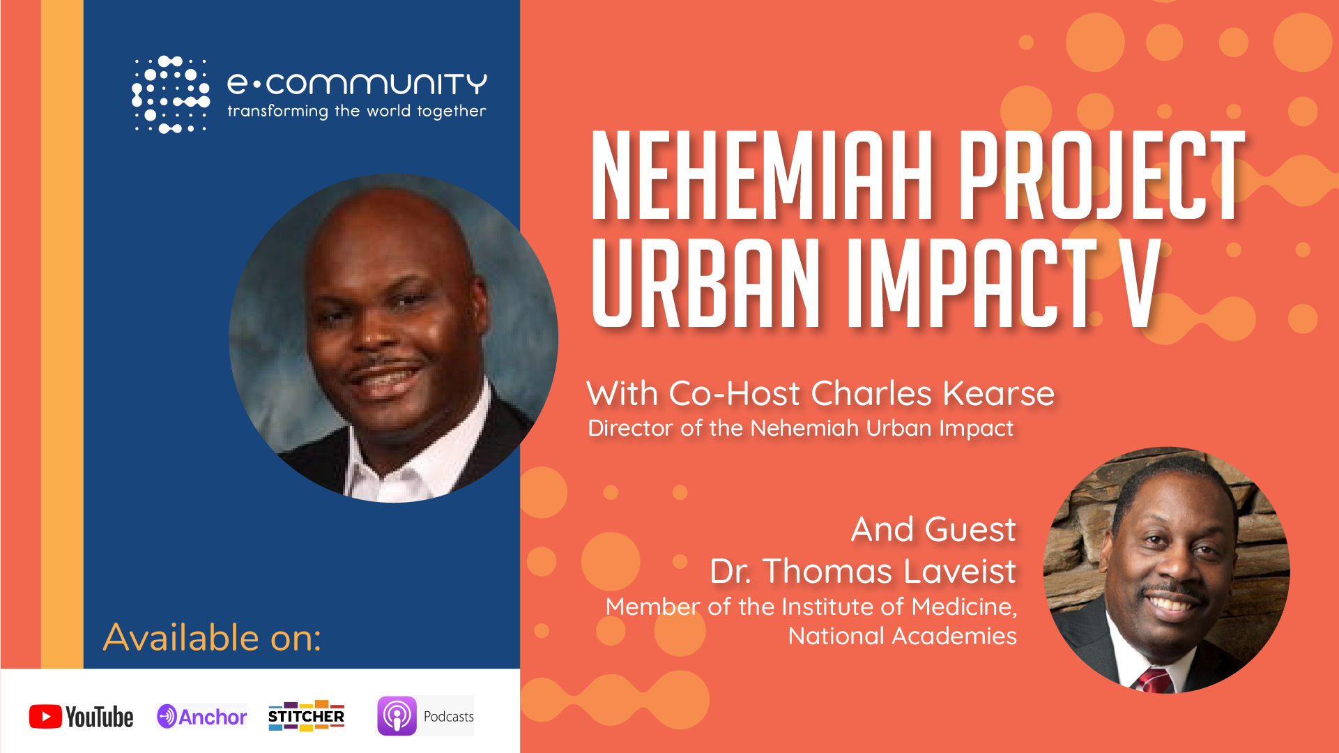 Nehemiah Project Urban Impact v
