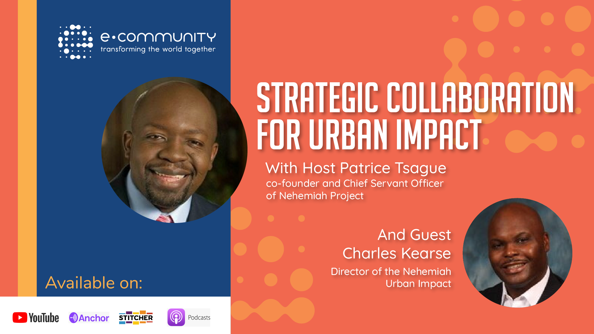 Strategic Collaboration for Urban Impact