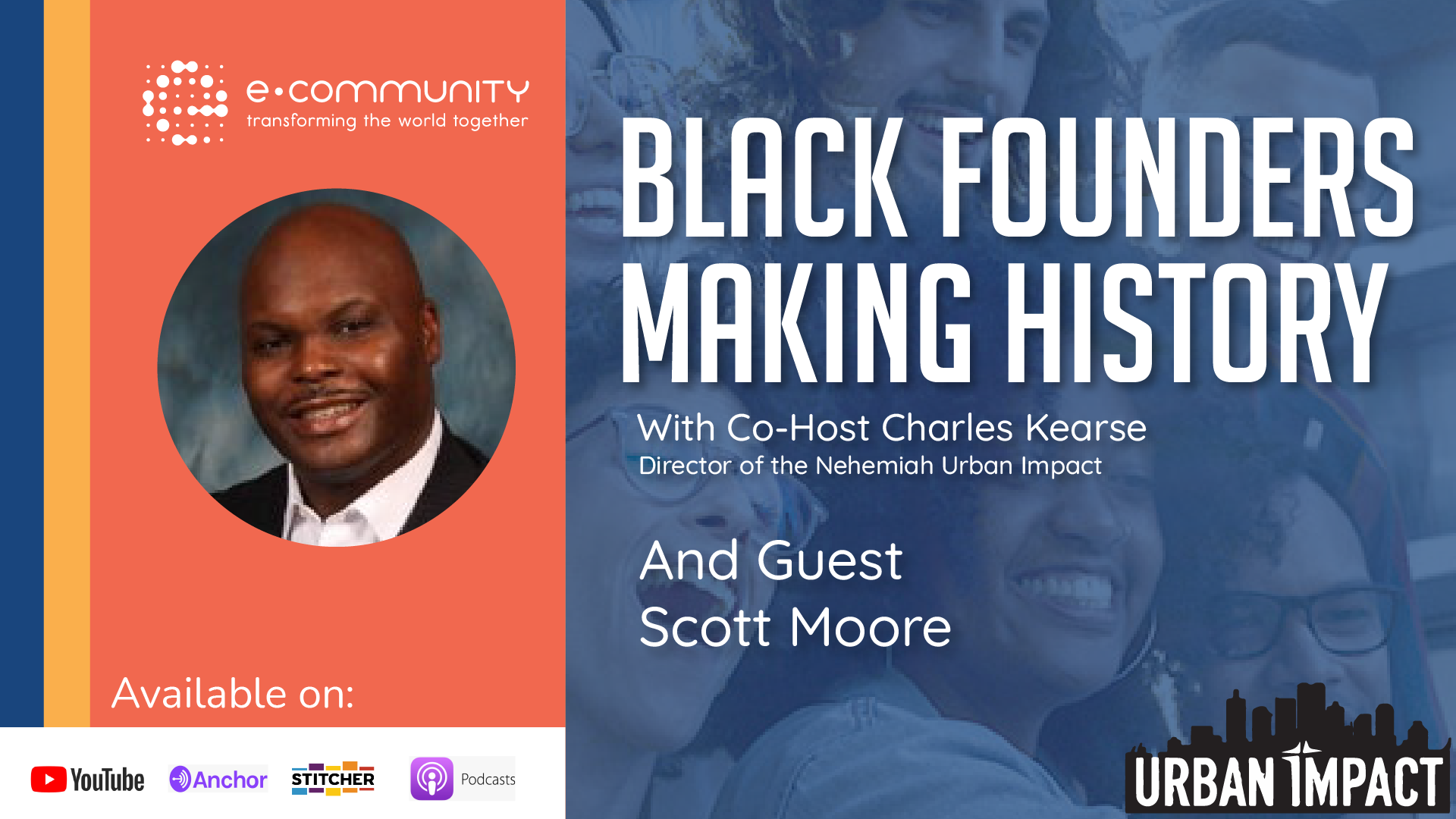Black Founders Making History