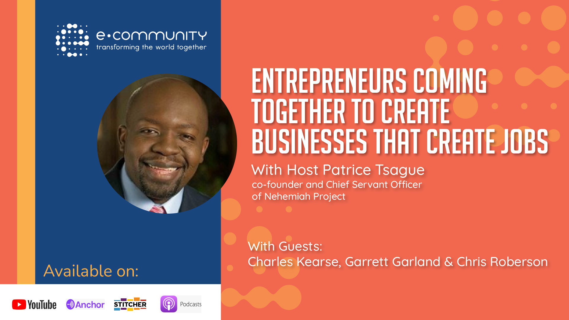 Entrepreneurs Coming Together to Create Businesses that Create Jobs-100