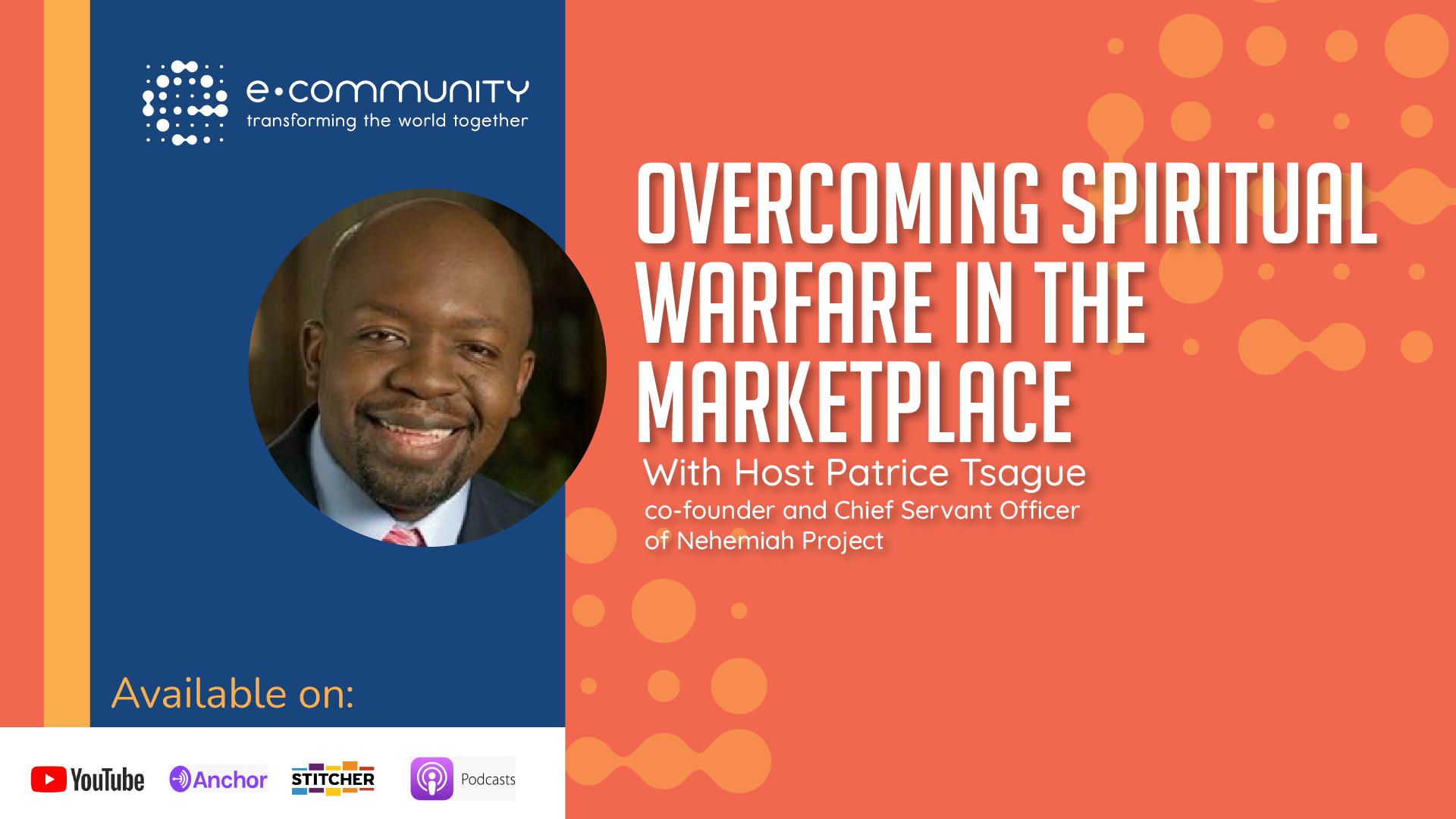 Overcoming Spiritual Warfare in the Marketplace
