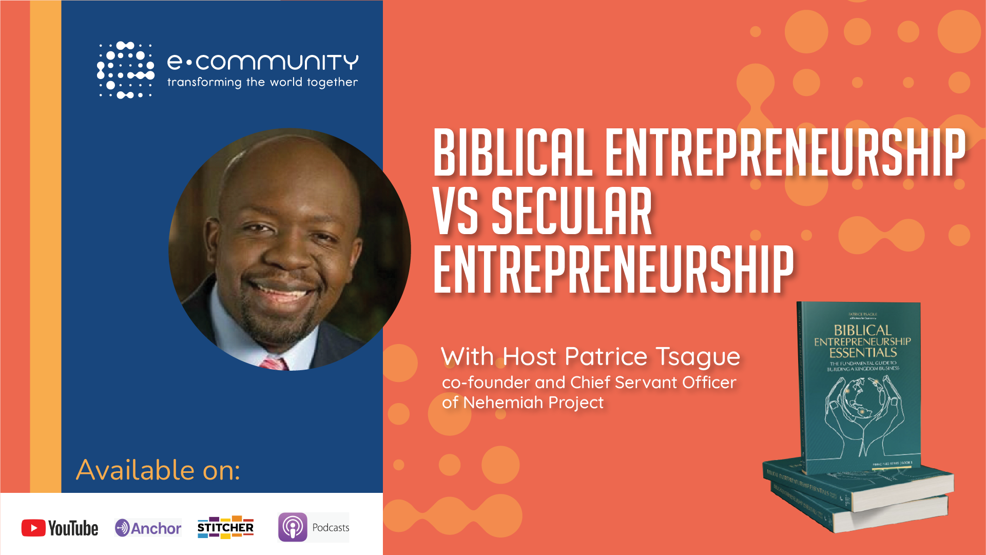 Biblical Entrepreneurship Vs Secular Entrepreneurship