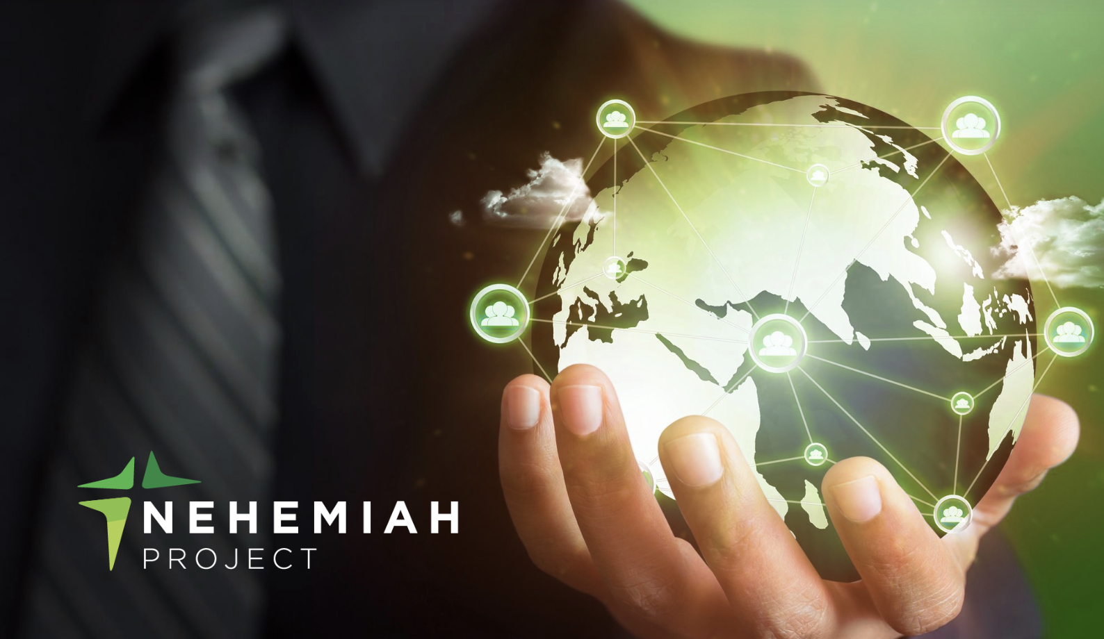 Nehemiah Partners with Churches to Create Jobs