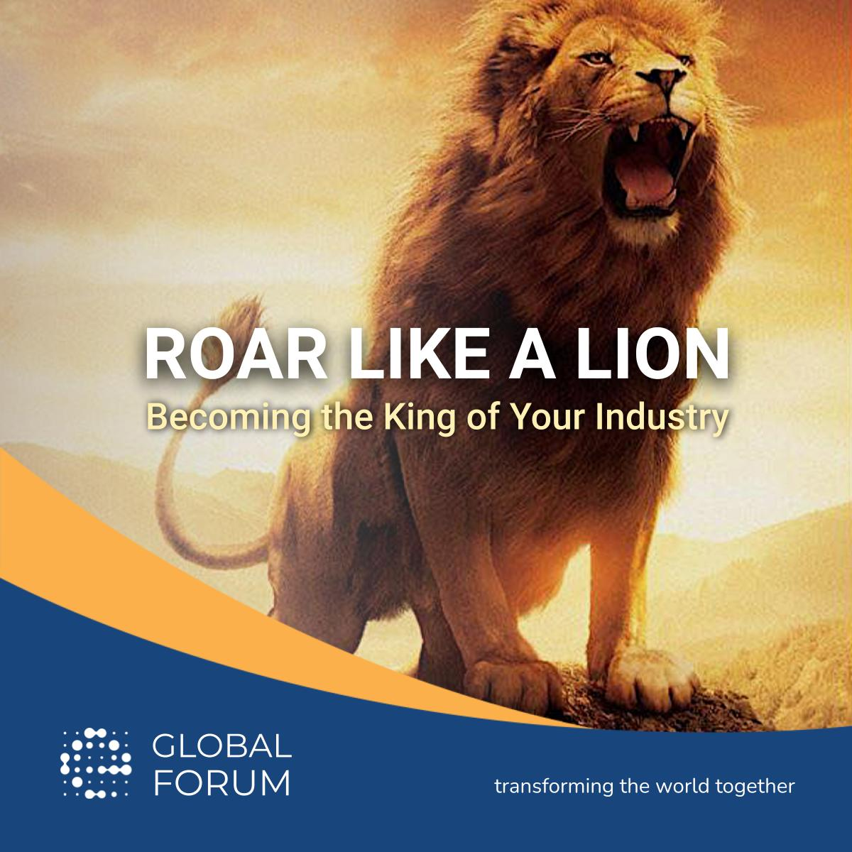 Forum mondial de la CE mai 2021 - Nehemiah E-Community