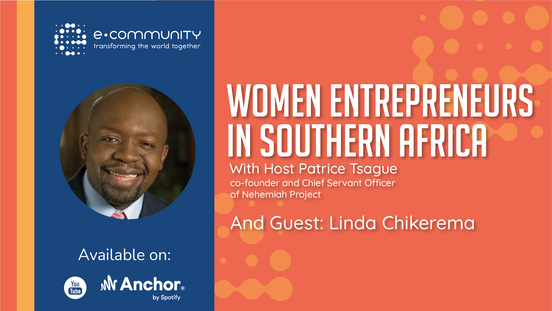 Women Entrepreneurs in Southern Africa