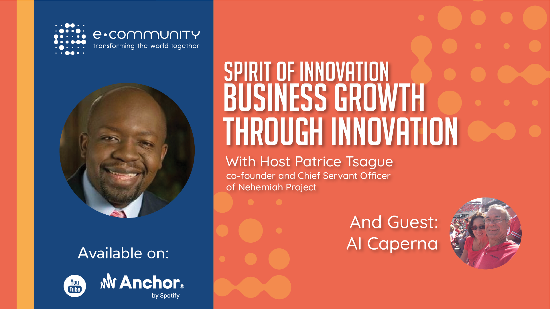 Business Growth through Innovation