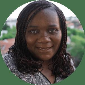 Sylvie Oleko - Nehemiah E-Community