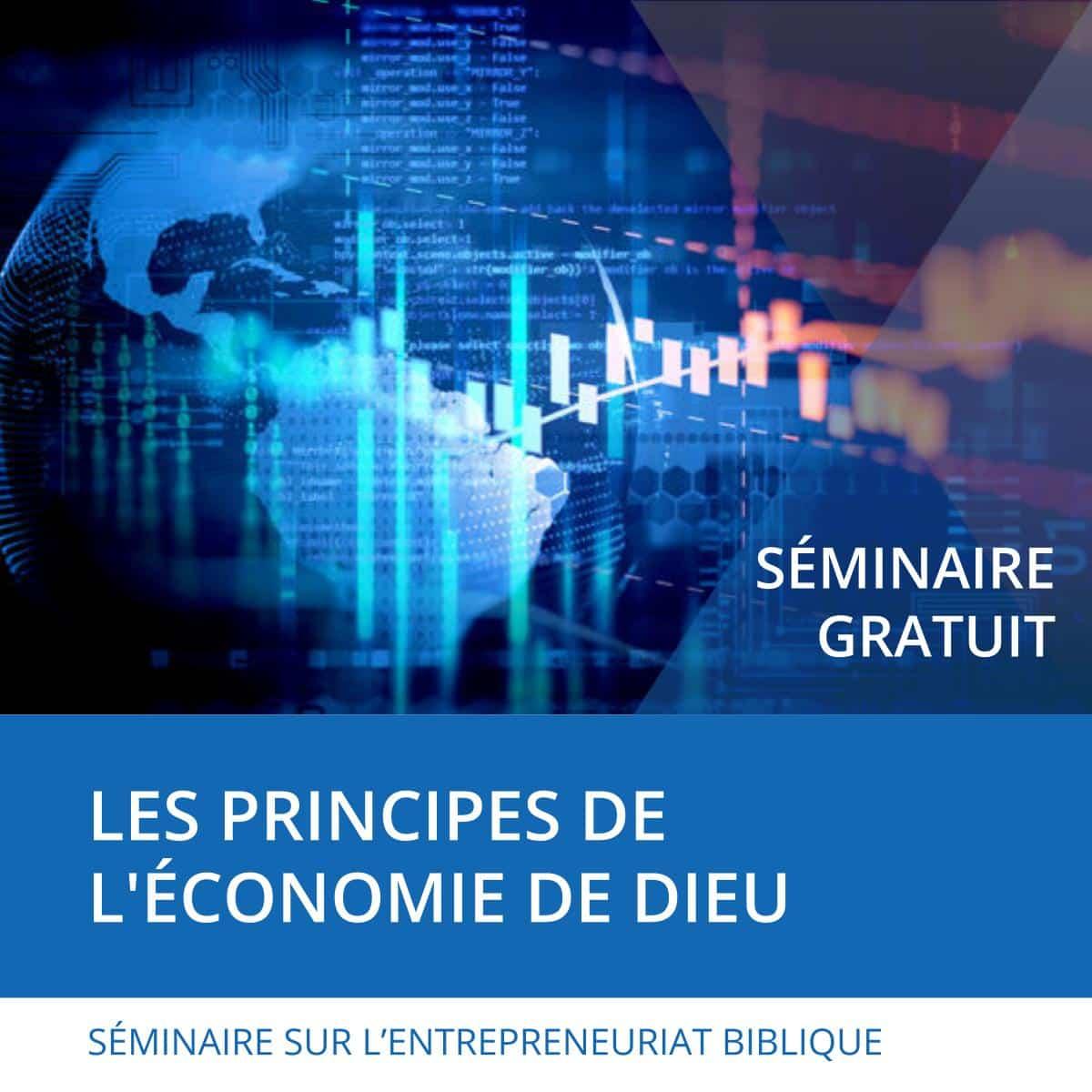 BE Seminar Promo All Topics Social Media FR 10 - Nehemiah E-Community