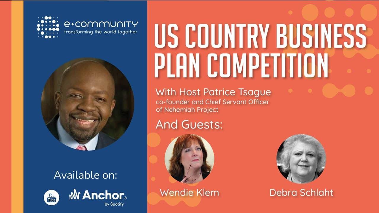 Concurso de planes de negocios