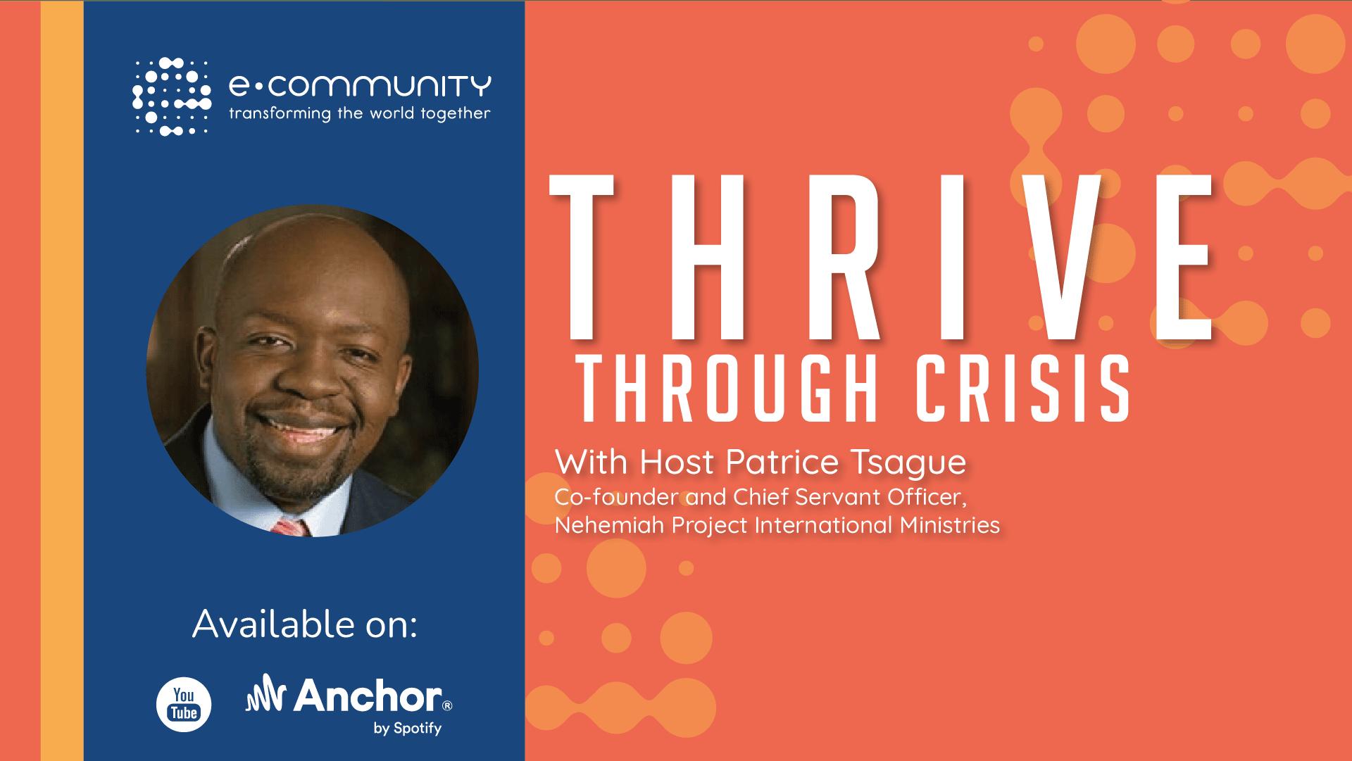 THRIVE Through Crisis